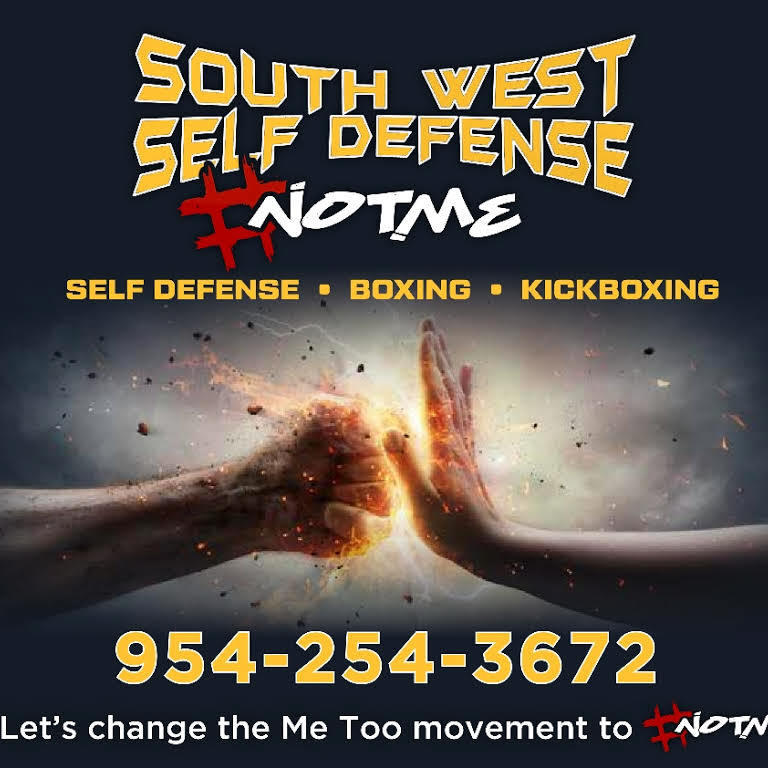 Fort Myers Women's Self Defense Martial Arts Training and Classes